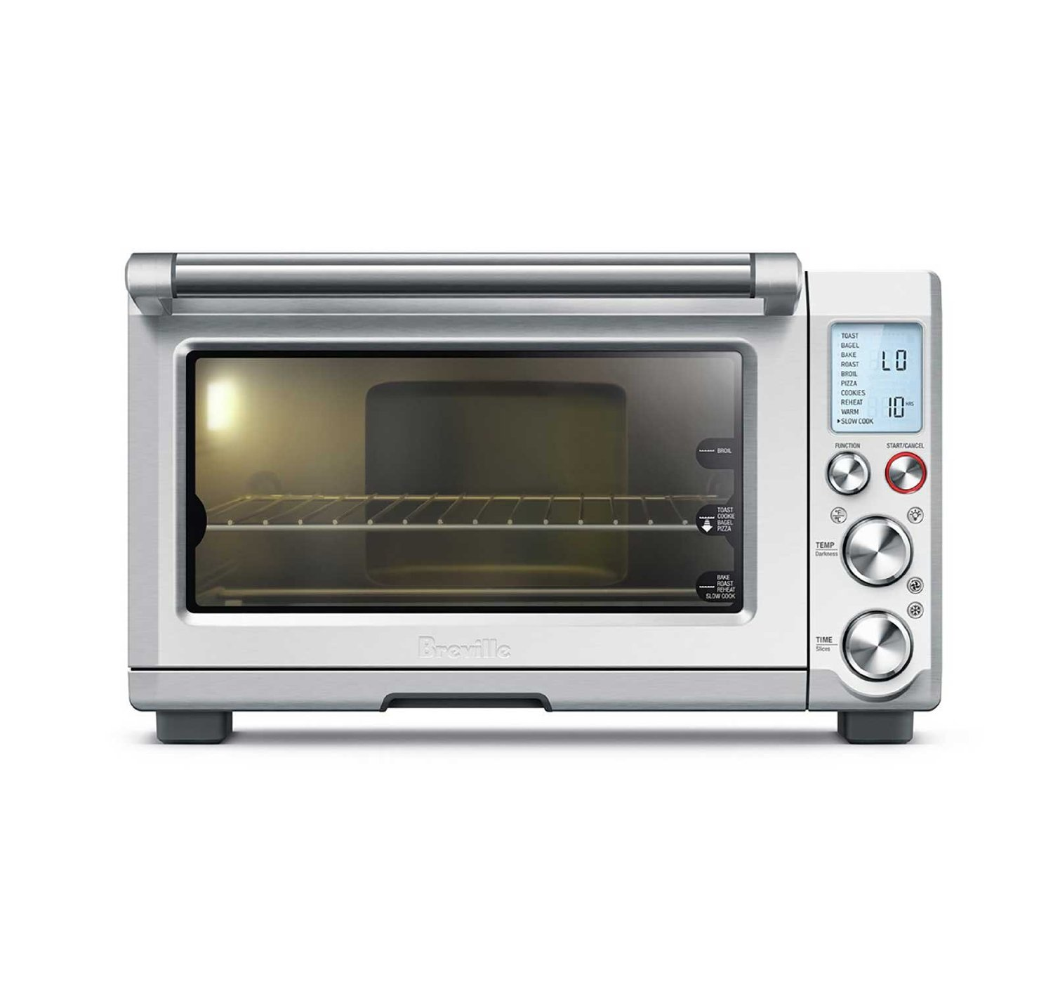Breville Stainless Steel Countertop Oven